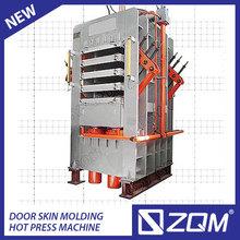 DOOR SKIN HOT PRESS MACHINE ZY113K 800