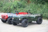 China Zhejiang mini jeep willys fuxin atv 150cc