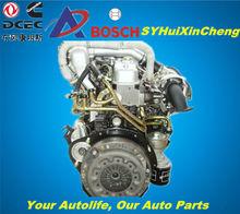 Original High Quality engine assembly for sale , engine half cut