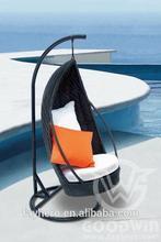 GW3071-L1 Set outdoor furniture leisure hanging hammock chair