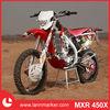 450cc EEC dirt bike