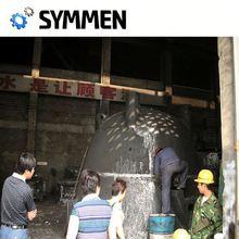 Economic Prices Hn Glory Cast Steel Slag Remover For Smelter Use