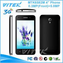 Alibaba Com 4.0 inch MTK6582M 1GB RAM Android 3G Dual Sim Mobile
