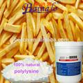 fda aprovado conservantes naturais para batatasfritas