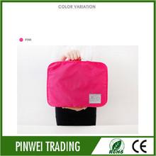 expandable clothes travel storage bag