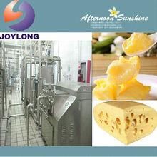 Turnkey automatic dairy machinery