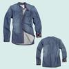 All match clothes latest modern denim jackets men outdoor clothes