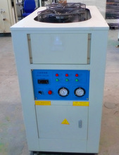 Hot sale 15HP air cooled Industrial chillers factory in China for blow fill seal machines
