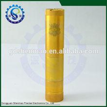 Electronic cigarette vaporizer dry herb dusted king mod V2