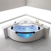 FICO FC-255.BL free standing jetted bathtubs