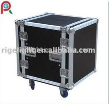 Aluminum Flight case for par lighting led par lighting case