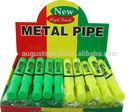 hi-liter mark pen smoking metal pipe smoking wooden pipe click n vape cigarette