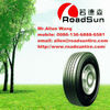 Specially for North America DURUN Truck Tire 11R24.5 11R22.5
