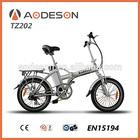 20inch mini pocket bike CE cheap(TZ202)