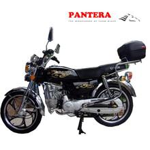 PT70 Convenient Hot Sale Durable Alpha Fashion 50cc Moped Motorcycle