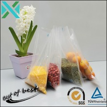 Accept Custom Order and Plastic,Co-extruded polythene film Material color printing plastic bag