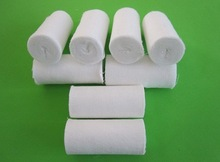 Professional manufacture gauze bandages for burns&wounds/for wholesale