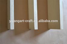 plastic holder bed slat good quality solid wood bed slat LVL bed slat