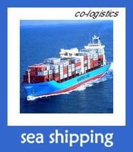 International shipping Guangzhou to Germany