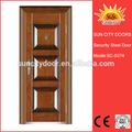Marca oem tamanhos personalizados designer de porta e janela sc-s074