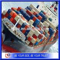 global sea service seafreight ship to Ecuador