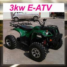 cheap electric atv 3000w