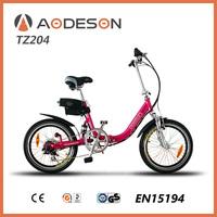 Aodeson2014,e-bike bicycle,popular in European, rush to buy