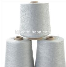 silver antibacterial yarn absorb odor fiber