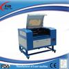 Acrylic laser cutting machine 6040,laser engraving 6040,