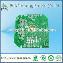 Single sided HASL pcb manufacturer