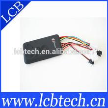 GT06 Portable Mini GPS Vehicle Car realtime GPS Tracker GSM & GPS antennas