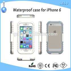 Best selling ip67 waterproof cheap mobile phone case