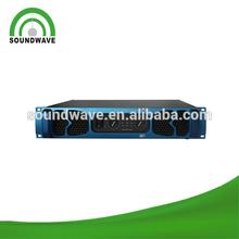 pa system ahuja amplifier F600
