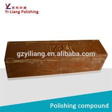 aluminum sanding paste to casting aluminium alloy bathroom products