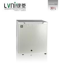 commercial mini fridge hotel use , small beverage refrigerator , mini bar fridge competitive price