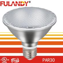 LED hight quality products tuning light PAR30 9W E27 Coolwhite led flood light