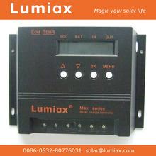 PWM solar battery charger 12v 24v 30a