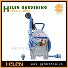 high Claber Mini-Set Balcony Hose Reel Watering/Irrigation Outdoor gardening, Children balcony hose as show on TV
