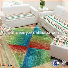 unique color mixture 2014 rug with hot market