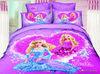 home textile 100% cotton baby comforter set 3d bedding set