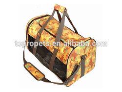 Travel Pet Carrier Handbag Cat Dog Tote