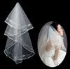 BV 1524 Hot Sales Bridal Veil Wedding Accessory