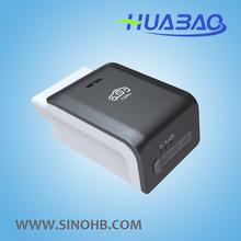 OBDII PLUG gps tracker/GPS TRACKER/OBD DIAGNOSTIC