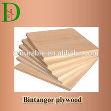 Wooden furniture material/ bintangor plywood