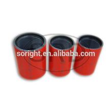 Oilfield API spec 5CT thread casing/tubing coupling