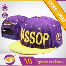 Better Cap Top Class Factory Price Custom Made Lk Snapback