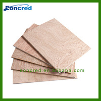 Factory Price Triply Plywood