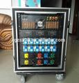 Profissional sistema de iluminação de energia caixa de controle dimmer
