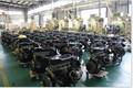 Original de alta qualidade de montagem do motor para venda, usado motor mitsubishi 4d34