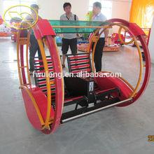 Fun outdoor kids wheel ride electric happy car